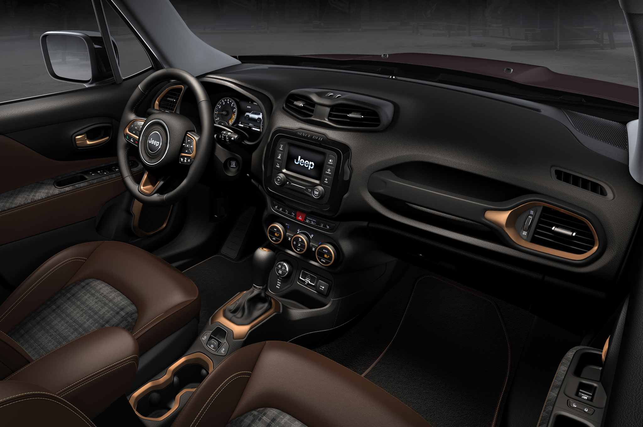 2017 Jeep Wrangler Unlimited Interior Pictures Www New Redesign1 Topline Magazinetopline